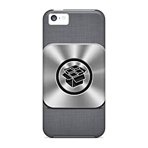 Shock-dirt Proofcases Covers For Iphone 5c