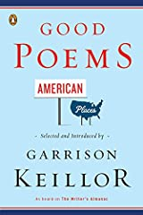 Good Poems, American Places Kindle Edition