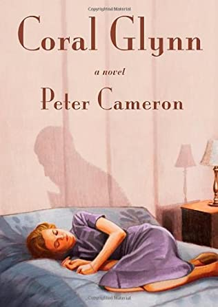 book cover of Coral Glynn