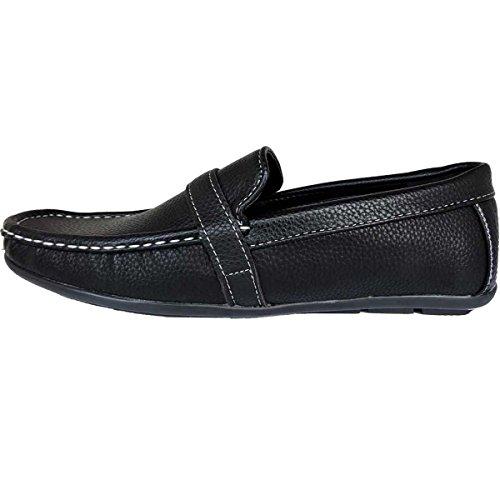 Sko Konstnärer Elegant Mens Loafer