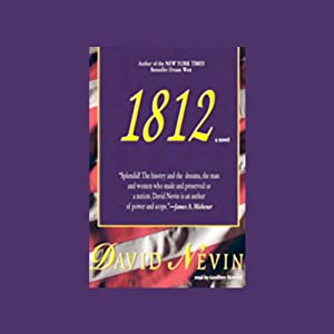 1812 Audiobook