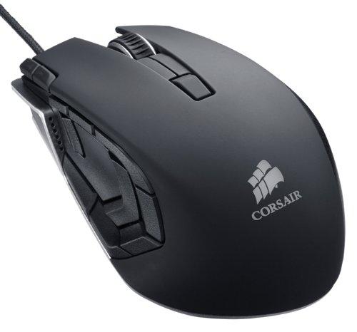 11 opinioni per Corsair M95 Vengeance Mouse con Cavo USB, Nero