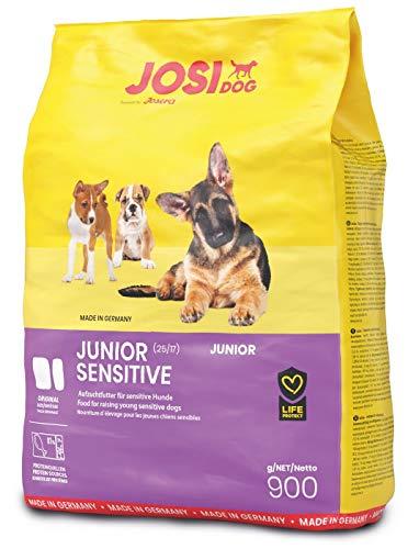 Josera JosiDog Junior Sensitive   5X 900g Hundefutter trocken
