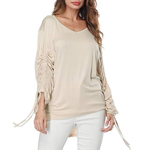 f0a4f4bc54c AOJIAN 2018 Women Blouses Shirts Tops tees T Shirt Hoodies Prime Off  Shoulder Elegant Tank Sexy