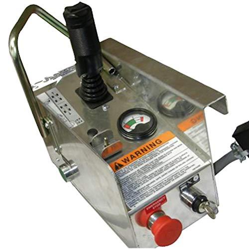 Upper Control Box 104491 for Skyjack SJM 3015 SJII 3220 SJII 6832