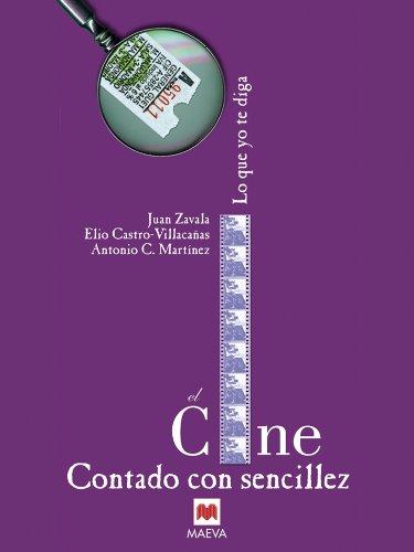 Amazon.com: El cine contado con sencillez (Spanish Edition ...