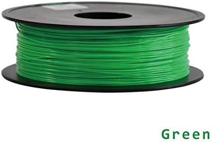 FJJ-DAYIN, 8 Opciones de Color Impresora 3D Filamento 1 KG/Rollo ...