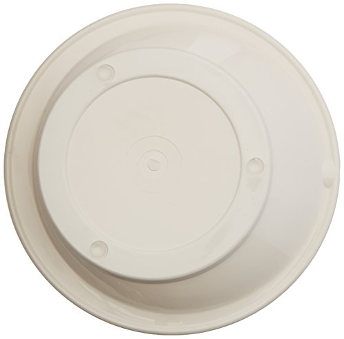 Sammons-Preston-Round-Scoop-Dish-9-Scooper-Bowl-with-Extra-Thick-Melamine-Durable-and-Functional-Plate-for-Independent-Eating-Self-Feeding-Aid-Grooved-Lip-and-Non-Skid-Bottom-for-Stability