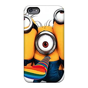 High Quality Phone Covers For Iphone 6 With Customized HD The Croods Pattern RichardBingley