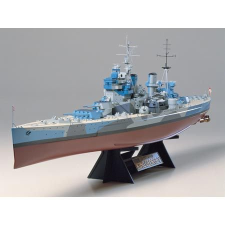 british battleship models - 8