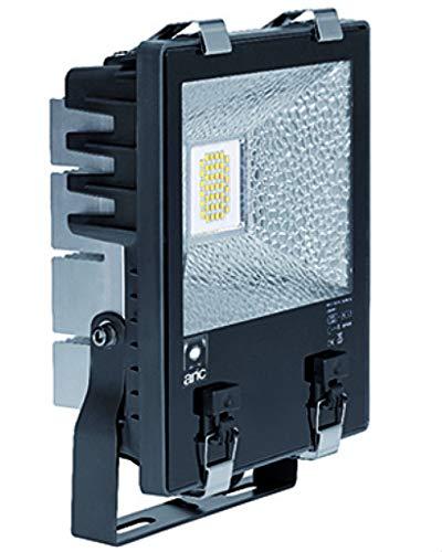 Proyector LED para exteriores - 150 vatios - 4000 K - Aric Twister ...