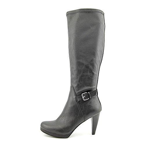 Nine West Women's Navita Knee HighBoot,Black,10 M US