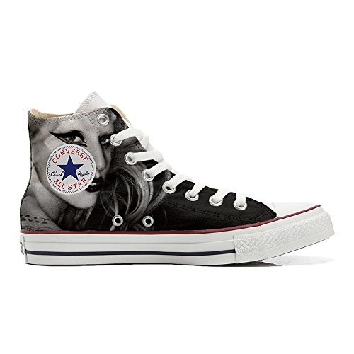 Converse Handmade Producto Producto high personalizados All fashion Star Handmade zapatos qpwrqvU6