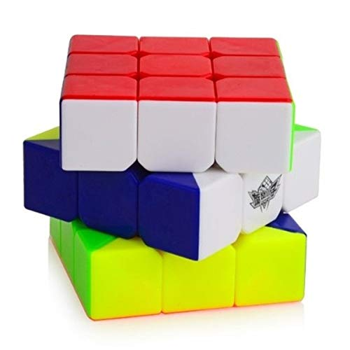 SnapX Cyclone Boys 3x3 Speed Cube 56mm