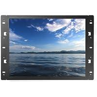 CarNetix 15 SKD 4:3 Open Metal Frame Touch Screen Monitor DVI HDMI