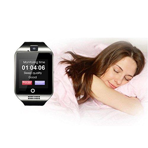 FLy Reloj Inteligente Sim Se Puede Insertar En La Tarjeta AliExpress Amazon Modelos De Explosión De Venta Caliente Bluetooth iOS Android Reloj Inteligente ...