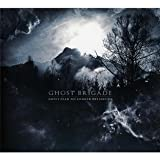 UNTIL FEAR NO LONGER DEFINES US by GHOST BRIGADE (2011-08-23)