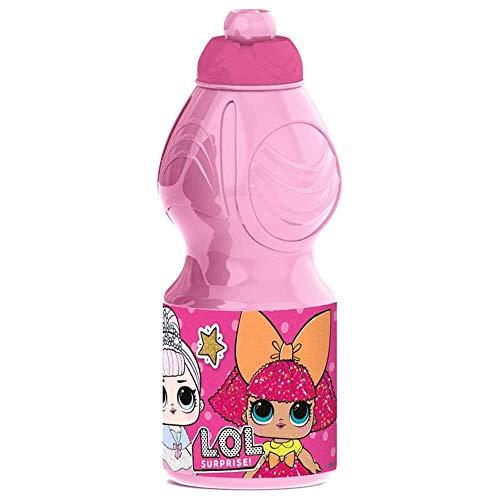 Surprise Trinkflasche L.O.L