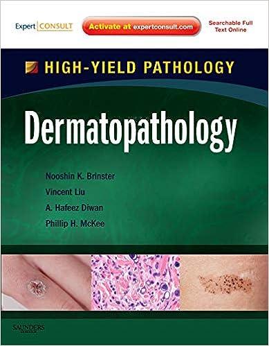 Kết quả hình ảnh cho Dermatopathology (2011, Saunders) high yield
