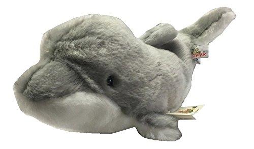 [Unipak Plush Ocean Dolphin] (Fawn Costume Headband)