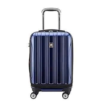 DELSEY Paris Carry-On International, Cobalt Blue