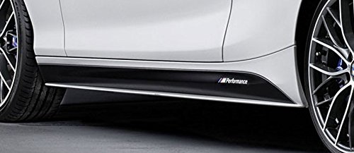 BMW Genuine Side Sill Skirt Foil Left/Right F21 F22 F23 1/2 Series 51192298285