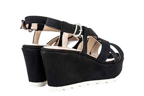 Zapatos verano sandalias de vestir para mujer Ripa shoes made in Italy - 25-4304