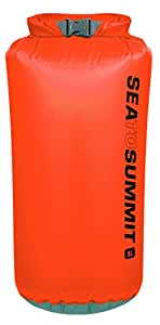 Sea To Summit Ultra SIL - Set de mantenimiento para acampada, color azul, talla 4 Litre Litres