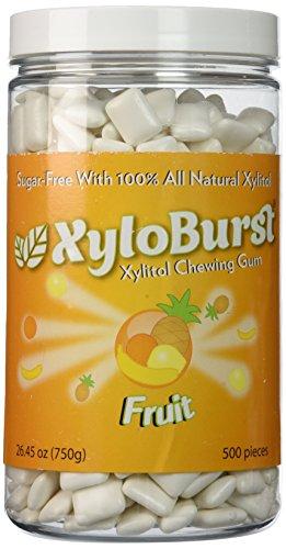Xyloburst Fruit Count 26 45 ounce product image