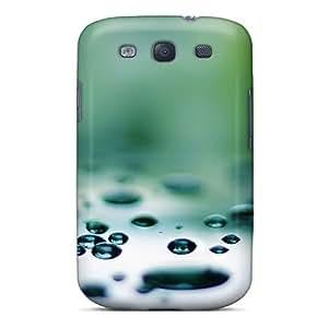 For Galaxy S3 Fashion Design Droplets Case-VuJKh1150oiZyn