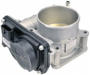 Hitachi ETB0004 Throttle Body