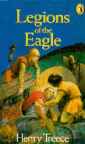 Legions of the Eagle (Puffin Books)