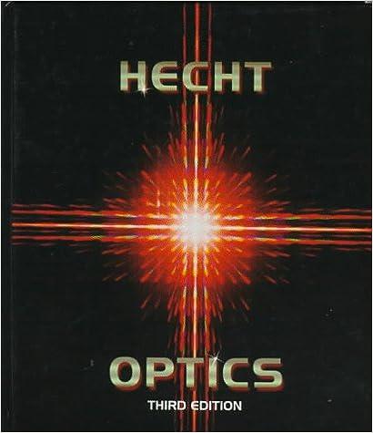 e hecht optics