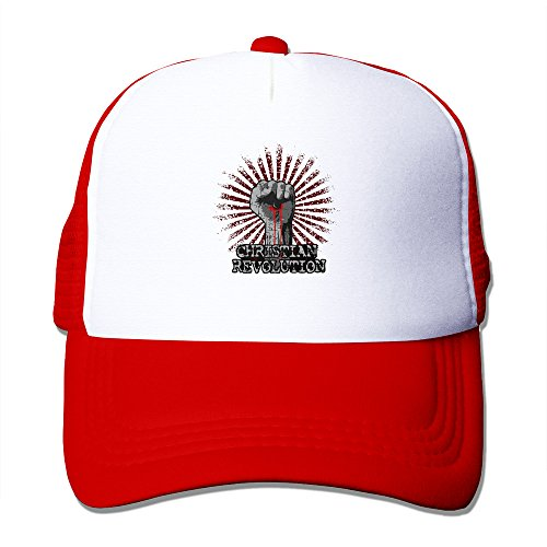 Red Of Beauty And Rage End Of Silence Trucker Hats (Of Beauty And Rage Red compare prices)