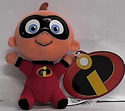 """The Incredibles 5"""" Jack Jack Mini Plush"""