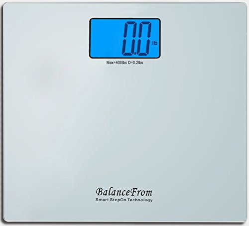 BalanceFrom-High-Accuracy-Digital-Bathroom-Scale-with-43-Extra-Large-Cool-Blue-Backlight-Display-and-Smart-Step-On-Technology-NEWEST-VERSION