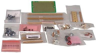 Perfboard Prototyping 3 Jameco Kitpro KIT-PERFPROTO Circuit Skills