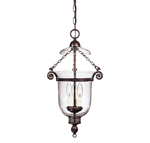 Manor House Pendant Light in US - 8