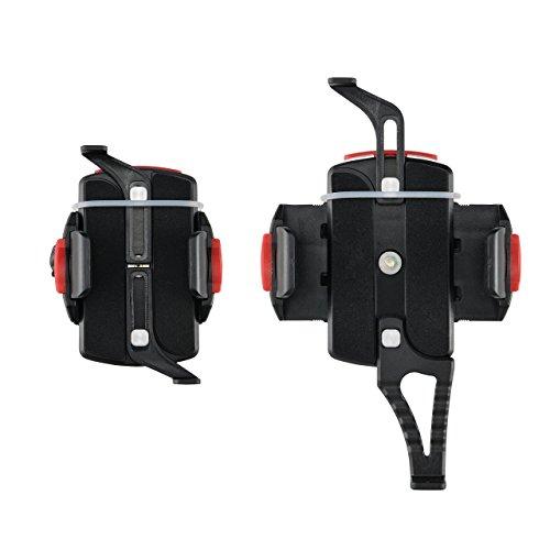 MINOURA(《미노우라》) 스마트 폰 홀더 [iH-220-S] S사이즈 22mm~29mm