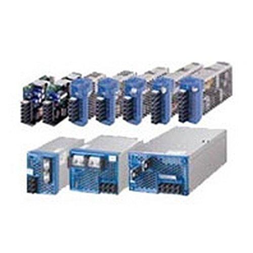omron スイッチングパワーサプライ 標準タイプ カバー付きタイプ 底面取付 300W 出力24V14A (正式製品型番:S8VM-30024C) B01NGTC61W  S8VM-30024C