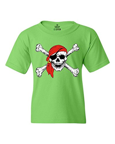 Top pirates booty t shirt