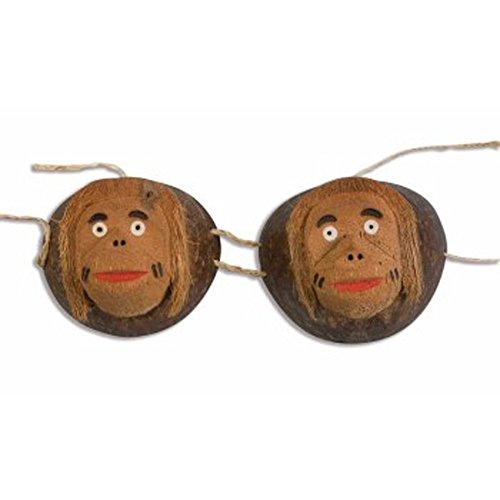 Luau Monkey - 6