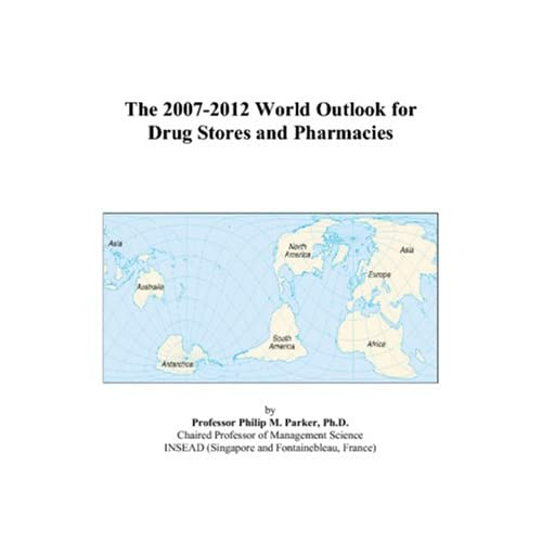 The 2007-2012 Outlook for Library Furniture in the United States Philip M. Parker