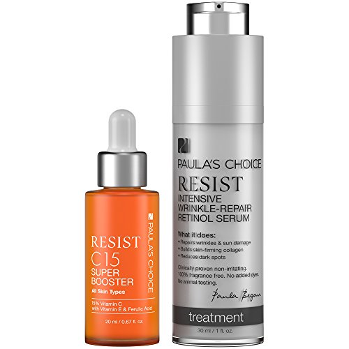 Power Couple Resist Retinol Complete product image