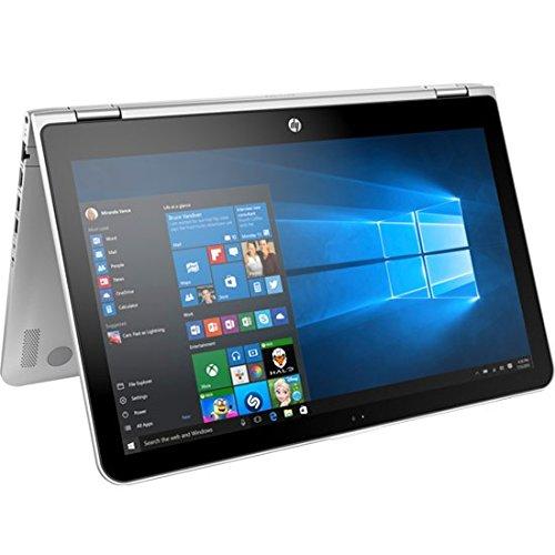 HP Pavilion x360 15t Touch Convertible (Intel Core i5-7200U, 8GB RAM, 1TB HDD, 15.6