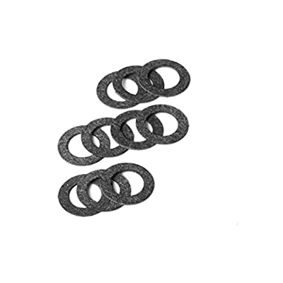 Holley Needle & Seat Gaskets: Automotive
