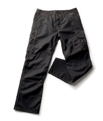 Mascot Faro 05279-010-09 Work Trousers Size