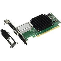 Mellanox Technologies ConnectX VPI Infiniband Host Bus Adapter MCX455A-ECAT