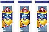 O-Cedar Big Easy Flat Sponge Mop Refill - 3 Pack