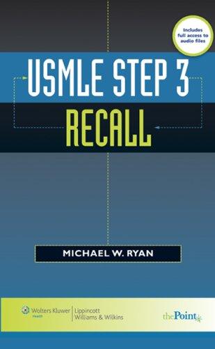 usmle-step-3-recall-recall-wolters-kluwer